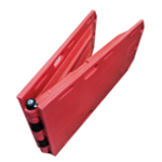 Folding Spine Board