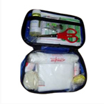 Small Auto Kit - Cubby Hole