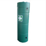 Stretcher Container